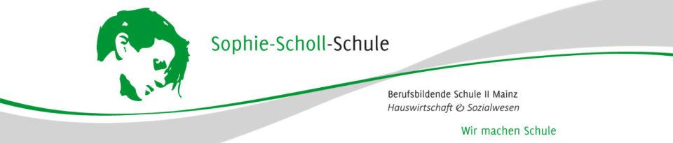 Sophie Scholl Schule Mainz