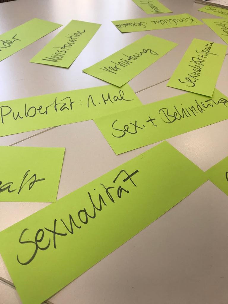 Arbeitsgemeinschaft zur Sexualpädagogik