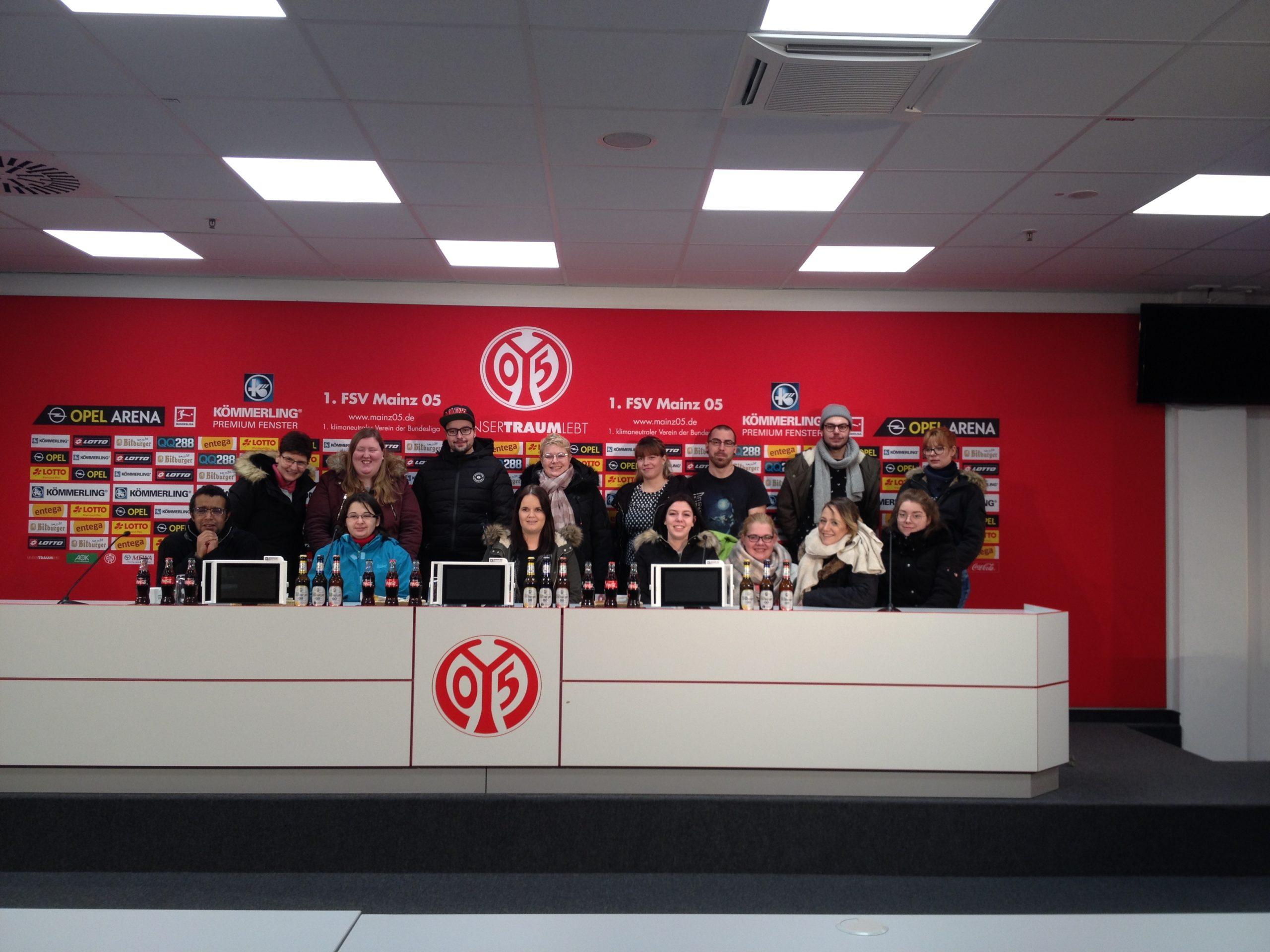 Wer rastet, der rostet – seniorenorientierte Angebote in und um Mainz