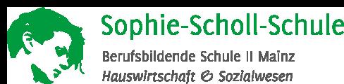 Sophie-Scholl-Schule BBS II Mainz