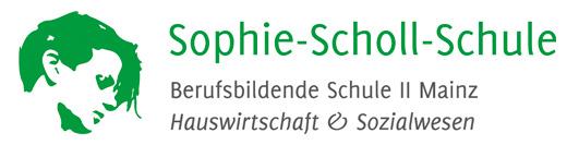 Sophie-Scholl-Schule, BBS II, Berufsbildende Schule II – Mainz