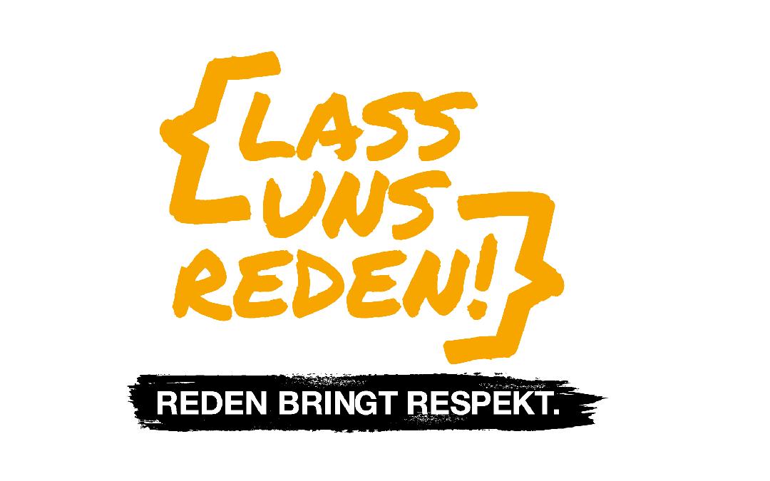 Lass uns reden - Respekt Coach