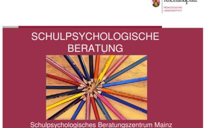 Zu Gast: Unsere Schulpsychologin