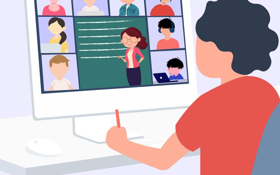 Digitales Lernen interaktiv gestalten – Studientag der BBS2