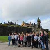 Erasmus+ Teachers on the move – 2019 – Schottland